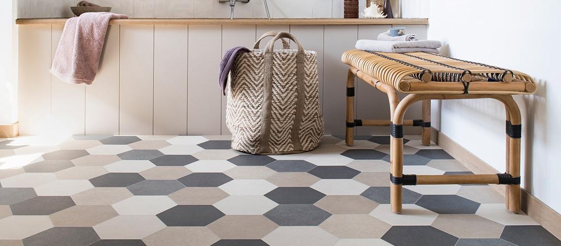 2019 trend: bold geometrics